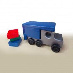 Mașină de jucărie